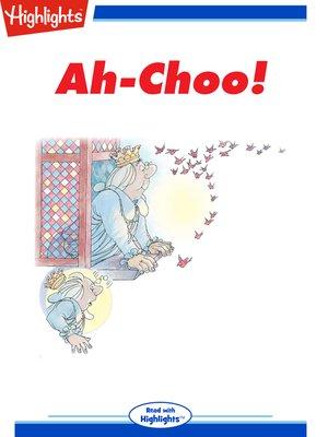 cover image of Ah-choo!