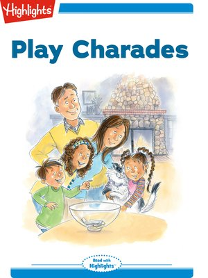 cover image of Play Charades