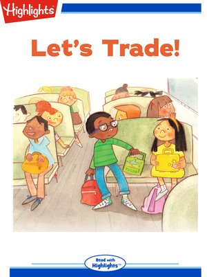 cover image of Let's Trade
