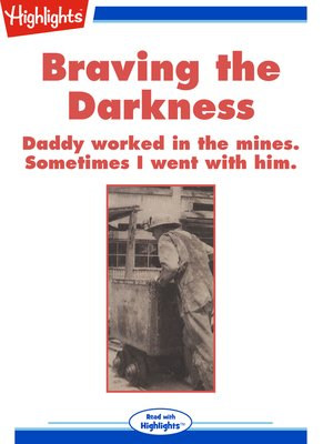cover image of Braving the Darkness