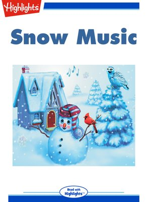 cover image of Snow Music