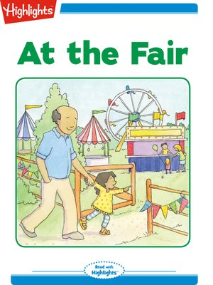 cover image of At the Fair