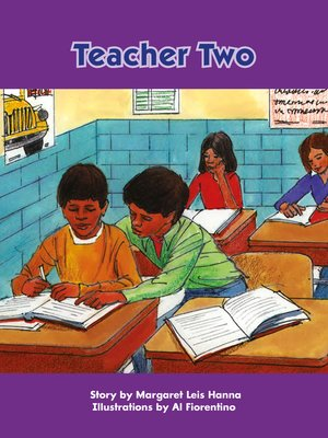 cover image of Teacher Two