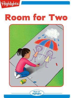 cover image of Room for Two