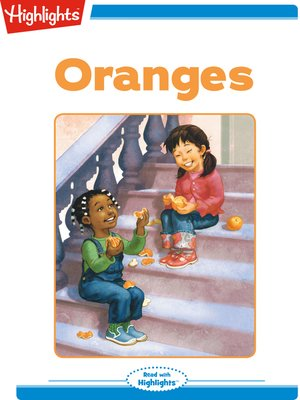 cover image of Oranges