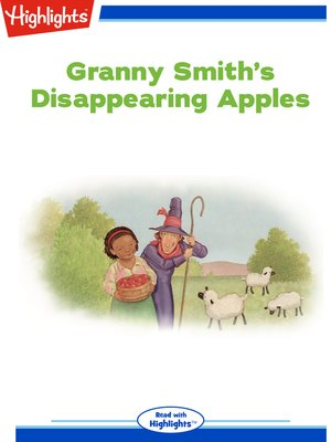 cover image of Granny Smith's Disappearing Apples