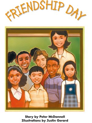 cover image of Friendship Day
