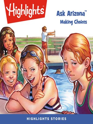 cover image of Ask Arizona: Making Choices