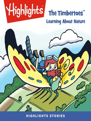 cover image of The Timbertoes: Learning About Nature