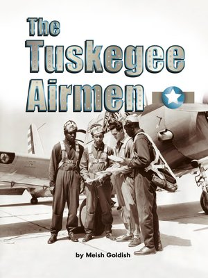 cover image of The Tuskegee Airmen