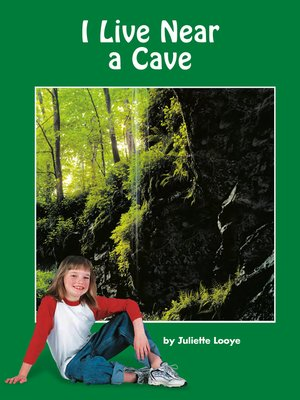 cover image of I Live Near a Cave