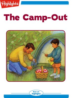 cover image of The Camp Out