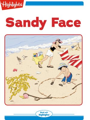 cover image of Sandy Face