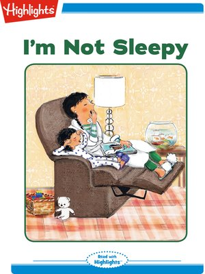 cover image of I'm Not Sleepy