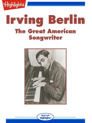 cover image of Irving Berling