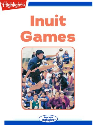 cover image of Inuit Games