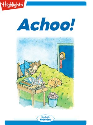 cover image of Achoo
