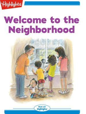 cover image of Welcome to the Neighborhood