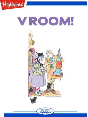 cover image of Vroom