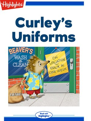 cover image of Curley's Uniforms