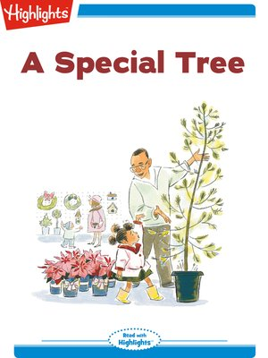 cover image of A Special Tree