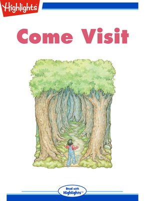 cover image of Come Visit!