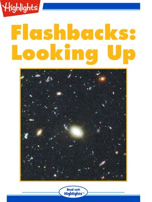 cover image of Flashbacks: Looking Up