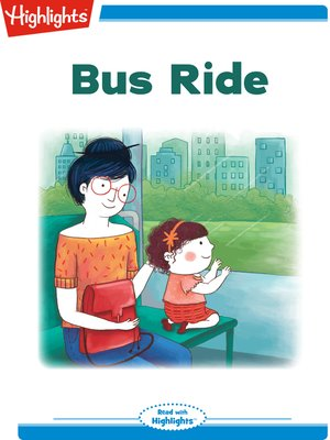 cover image of Bus Ride