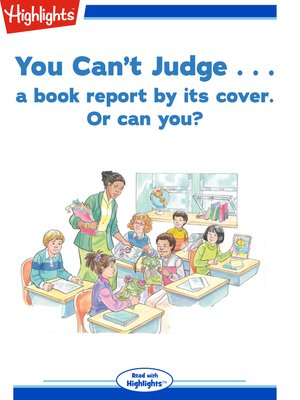 cover image of You Can't Judge