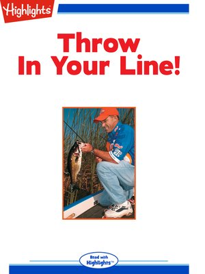 cover image of Flashbacks: Throw In Your Line