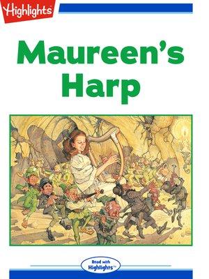 cover image of Maureen's Harp