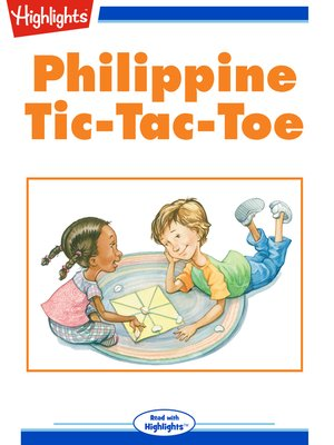 cover image of Philippine Tic Tac Toe