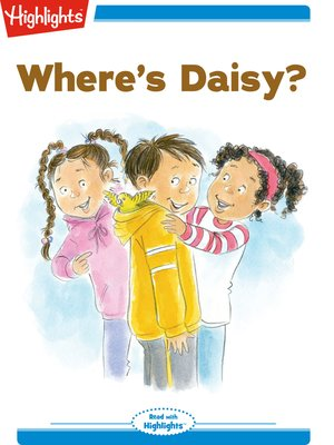 cover image of Where's Daisy?