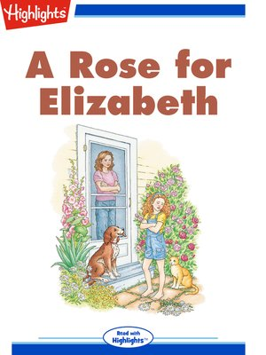 cover image of A Rose for Elizabeth