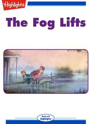 cover image of The Fog Lifts