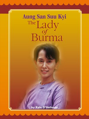 cover image of Aung San Suu Kyi