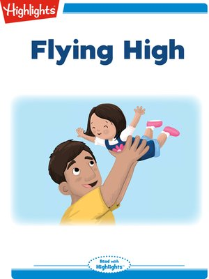 cover image of Flying High