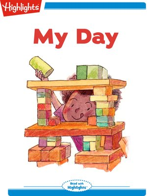 cover image of My Day