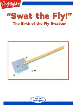 cover image of Swat the Fly; Which of these are facts...; How are these alike...