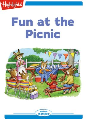 cover image of Fun at the Picnic