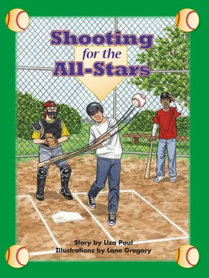 cover image of Shooting for the All-Stars