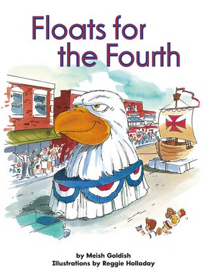 cover image of Floats for the Fourth