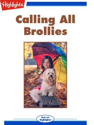 cover image of Calling All Brollies