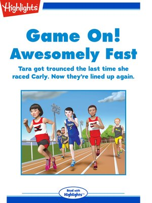cover image of Awesomely Fast