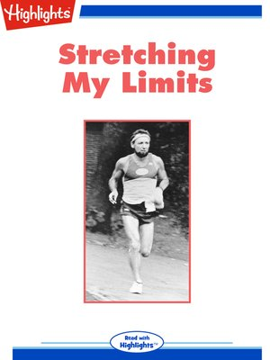 cover image of Flashbacks: Stretching My Limits