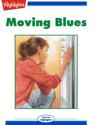 cover image of Moving Blues