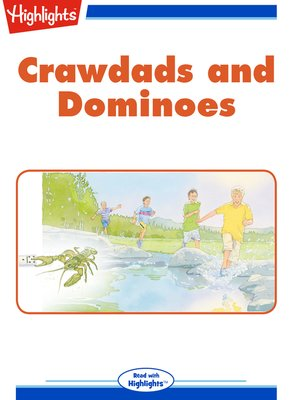 cover image of Crawdads and Dominoes