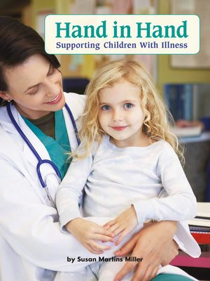 cover image of Hand in Hand: Supporting Children With Illness