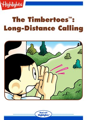 cover image of Long-Distance Calling