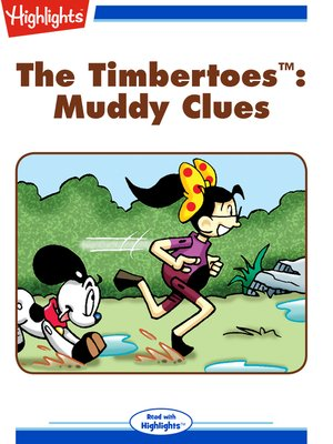 cover image of Muddy Clues